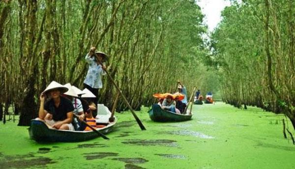Rough Guides names six must-visit places in Vietnam