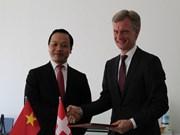 Vietnam, Switzerland step up legislative cooperation