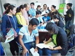 HCM City faces manual labour shortage