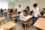 More than 11,600 candidates attend Korean language examinations 2018