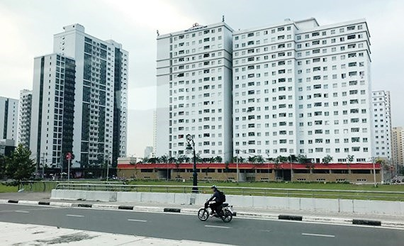 Over $216 million FDI capital flows into VN property sector in five months, vietnam economy, business news, vn news, vietnamnet bridge, english news, Vietnam news, news Vietnam, vietnamnet news, vn news, Vietnam net news, Vietnam latest news, Vietnam