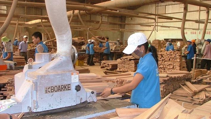 VN forestry exports reach US$4.15 billion, vietnam economy, business news, vn news, vietnamnet bridge, english news, Vietnam news, news Vietnam, vietnamnet news, vn news, Vietnam net news, Vietnam latest news, Vietnam breaking news