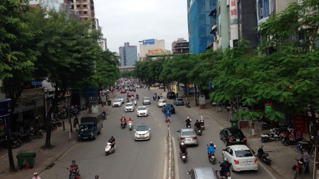 Hanoi attracts investment for environment and consumption of agricultural products, vietnam economy, business news, vn news, vietnamnet bridge, english news, Vietnam news, news Vietnam, vietnamnet news, vn news, Vietnam net news, Vietnam latest news, Viet