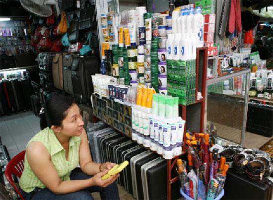 vietnam economy, business news, vn news, vietnamnet bridge, english news, Vietnam news, news Vietnam, vietnamnet news, vn news, Vietnam net news, Vietnam latest news, Vietnam breaking news, cosmetics, Thorakao, Thai Duong