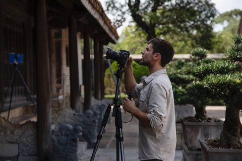 Complex of Hue Monuments to be digitally preserved, entertainment events, entertainment news, entertainment activities, what's on, Vietnam culture, Vietnam tradition, vn news, Vietnam beauty, news Vietnam, Vietnam news, Vietnam net news, vietnamnet news,