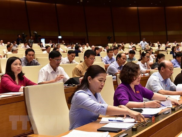 Bangladesh paper supports Vietnam's cyber security law, HCM City, Finland discuss smart urban development, International organisations help Vietnam in tobacco prevention, Multi-million dollar plan to prevent child drownings