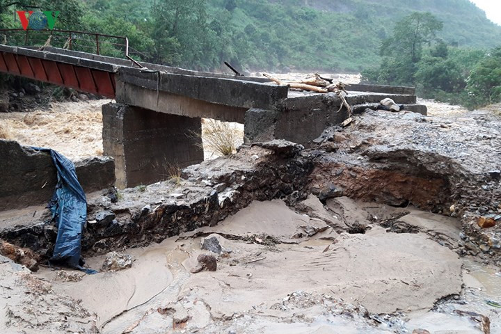 Lai Chau, Ha Giang devastated by historic flooding, social news, vietnamnet bridge, english news, Vietnam news, news Vietnam, vietnamnet news, Vietnam net news, Vietnam latest news, vn news, Vietnam breaking news