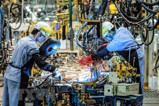 Japan leads foreign investors in Vietnam in year's first half, vietnam economy, business news, vn news, vietnamnet bridge, english news, Vietnam news, news Vietnam, vietnamnet news, vn news, Vietnam net news, Vietnam latest news, Vietnam breaking news
