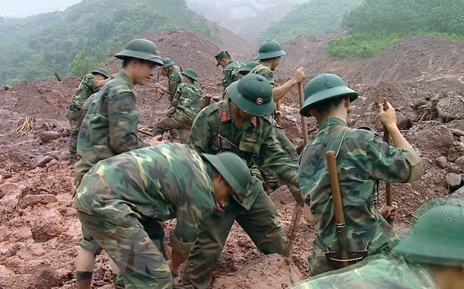 Floods, landslides kill 22 residents in northern Vietnam, social news, vietnamnet bridge, english news, Vietnam news, news Vietnam, vietnamnet news, Vietnam net news, Vietnam latest news, vn news, Vietnam breaking news