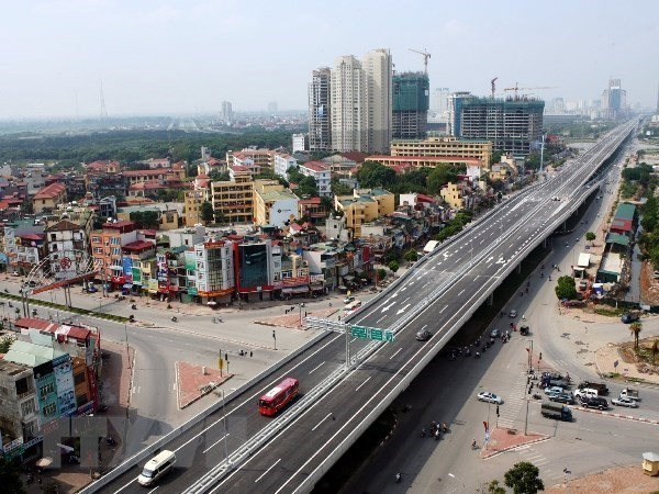 Nine localities record over 10 percent GRDP growth in six months, vietnam economy, business news, vn news, vietnamnet bridge, english news, Vietnam news, news Vietnam, vietnamnet news, vn news, Vietnam net news, Vietnam latest news, Vietnam breaking news