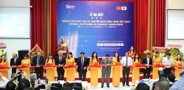 HCM City, technology training centre, Vietnam economy, Vietnamnet bridge, English news about Vietnam, Vietnam news, news about Vietnam, English news, Vietnamnet news, latest news on Vietnam, Vietnam