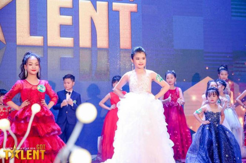 Vietnamese child model to compete at Prince & Princess International, entertainment events, entertainment news, entertainment activities, what's on, Vietnam culture, Vietnam tradition, vn news, Vietnam beauty, news Vietnam, Vietnam news, Vietnam net news,