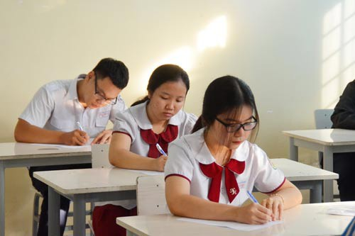 vietnam economy, business news, vn news, vietnamnet bridge, english news, Vietnam news, news Vietnam, vietnamnet news, vn news, Vietnam net news, Vietnam latest news, Vietnam breaking news, high school finals, MOET, 2-in-1 exam