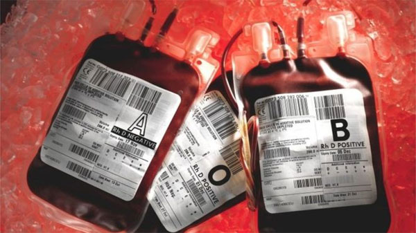 UK, blood scandal, UK-wide inquiry, blood transfusions, infected thousands of patients, at least 2,400 people dead