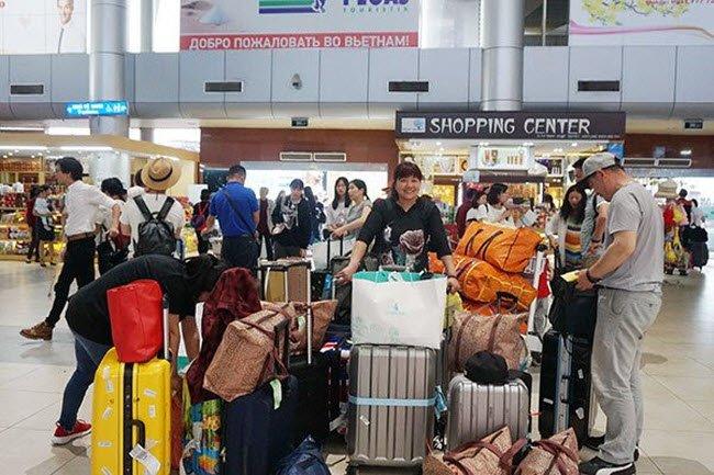 Inbound tourism still heavily reliant on China, South Korea, travel news, Vietnam guide, Vietnam airlines, Vietnam tour, tour Vietnam, Hanoi, ho chi minh city, Saigon, travelling to Vietnam, Vietnam travelling, Vietnam travel, vn news