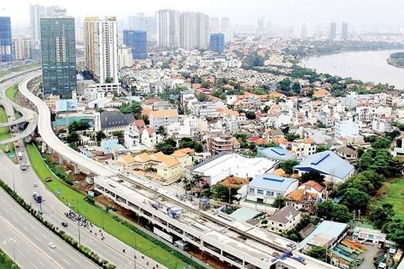 HCMC asks for self-determination over infrastructure projects, social news, vietnamnet bridge, english news, Vietnam news, news Vietnam, vietnamnet news, Vietnam net news, Vietnam latest news, vn news, Vietnam breaking news