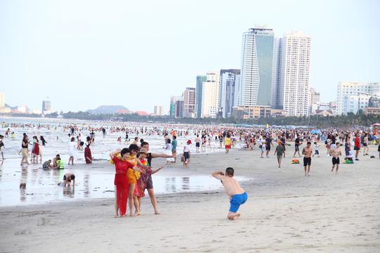 Bathers suffer rashes at Da Nang beaches, social news, vietnamnet bridge, english news, Vietnam news, news Vietnam, vietnamnet news, Vietnam net news, Vietnam latest news, vn news, Vietnam breaking news