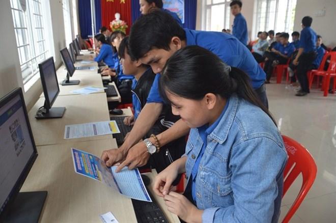 Finance sector tops e-Government development in 2017, vietnam economy, business news, vn news, vietnamnet bridge, english news, Vietnam news, news Vietnam, vietnamnet news, vn news, Vietnam net news, Vietnam latest news, Vietnam breaking news
