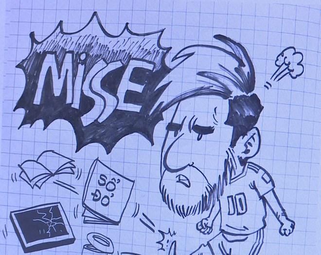 Cartoons spice up World Cup 2018, Sports news, football, Vietnam sports, vietnamnet bridge, english news, Vietnam news, news Vietnam, vietnamnet news, Vietnam net news, Vietnam latest news, vn news, Vietnam breaking news