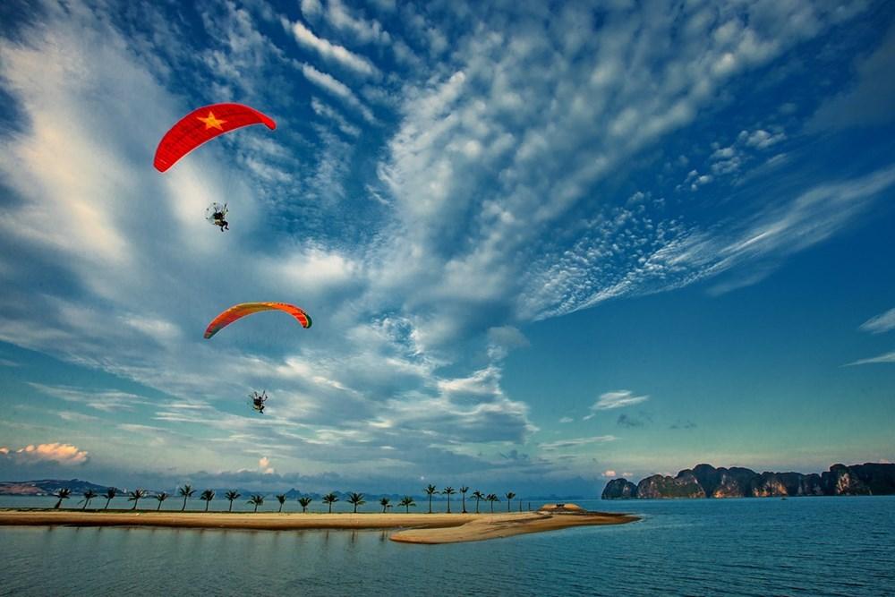 Impressive photos at national tourism photo contest, travel news, Vietnam guide, Vietnam airlines, Vietnam tour, tour Vietnam, Hanoi, ho chi minh city, Saigon, travelling to Vietnam, Vietnam travelling, Vietnam travel, vn news