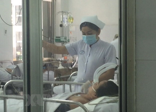 Vinh Long: A/H1N1 influenza kills one woman, social news, vietnamnet bridge, english news, Vietnam news, news Vietnam, vietnamnet news, Vietnam net news, Vietnam latest news, vn news, Vietnam breaking news