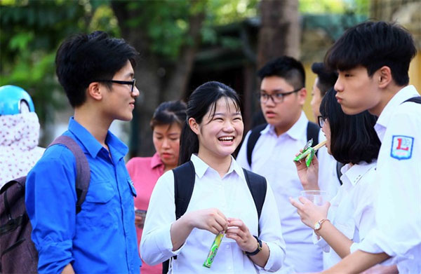 Public schools, private high schools, high-quality schools, Vietnam economy, Vietnamnet bridge, English news about Vietnam, Vietnam news, news about Vietnam, English news, Vietnamnet news, latest news on Vietnam, Vietnam