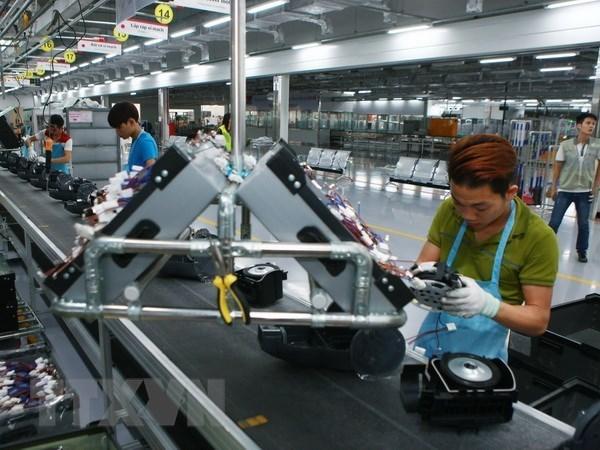Vietnam's economy maintains growth momentum over year's second quarter, vietnam economy, business news, vn news, vietnamnet bridge, english news, Vietnam news, news Vietnam, vietnamnet news, vn news, Vietnam net news, Vietnam latest news, Vietnam breaking