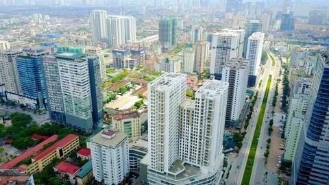 Condo prices remain stable in first half of 2018, vietnam economy, business news, vn news, vietnamnet bridge, english news, Vietnam news, news Vietnam, vietnamnet news, vn news, Vietnam net news, Vietnam latest news, Vietnam breaking news