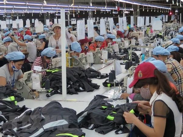 越南跻身全球五大纺织品出口国,越南经济,商业新闻,vn新闻,越南网桥,英语新闻,越南新闻,新闻越南,越南新闻,vn新闻,越南网新闻,越南最新消息,越南突发新闻