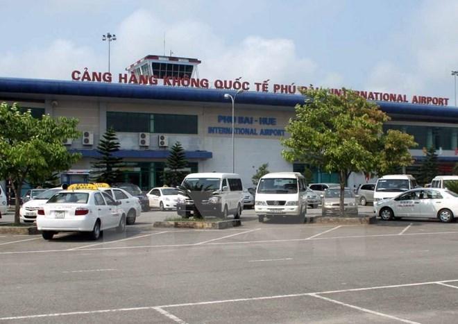 Thua Thien-Hue: Phu Bai int'l airport to have new passenger terminal, social news, vietnamnet bridge, english news, Vietnam news, news Vietnam, vietnamnet news, Vietnam net news, Vietnam latest news, vn news, Vietnam breaking news