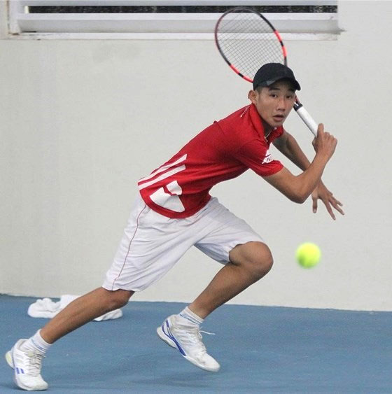 TC Bakkum Dutch Junior Open in the Netherlands, tennis talent Nguyen Van Phuong, Vietnam economy, Vietnamnet bridge, English news about Vietnam, Vietnam news, news about Vietnam, English news, Vietnamnet news, latest news on Vietnam, Vietnam