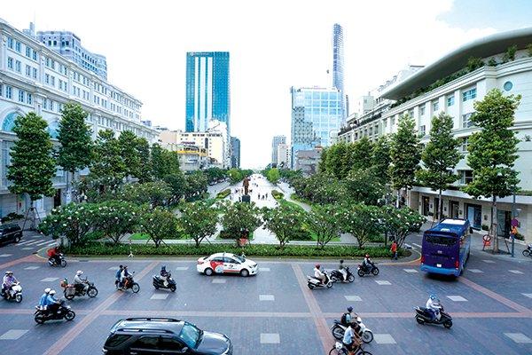 vietnam economy, business news, vn news, vietnamnet bridge, english news, Vietnam news, news Vietnam, vietnamnet news, vn news, Vietnam net news, Vietnam latest news, Vietnam breaking news, hotel, HCMC, Da Nang