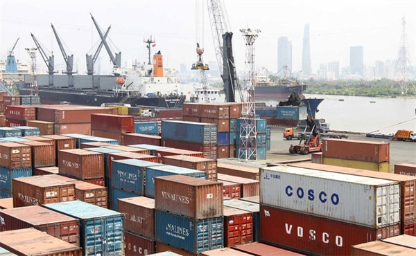 Illegal scrap importers, face prosecution, Vietnam economy, Vietnamnet bridge, English news about Vietnam, Vietnam news, news about Vietnam, English news, Vietnamnet news, latest news on Vietnam, Vietnam