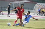 Vietnam U19 team ousted from AFF event