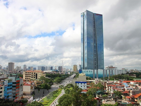 Five-star hotel room rate rebounds in 2017: Survey, travel news, Vietnam guide, Vietnam airlines, Vietnam tour, tour Vietnam, Hanoi, ho chi minh city, Saigon, travelling to Vietnam, Vietnam travelling, Vietnam travel, vn news