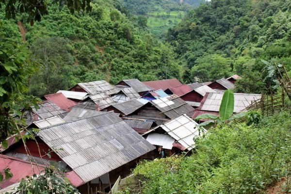 Lai Chau to evacuate people in landslide-prone areas, social news, vietnamnet bridge, english news, Vietnam news, news Vietnam, vietnamnet news, Vietnam net news, Vietnam latest news, vn news, Vietnam breaking news