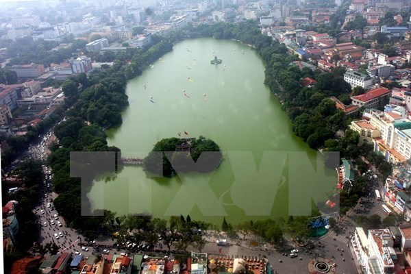 Hanoi likely to see 21 stagnant key projects in 2020, social news, vietnamnet bridge, english news, Vietnam news, news Vietnam, vietnamnet news, Vietnam net news, Vietnam latest news, vn news, Vietnam breaking news