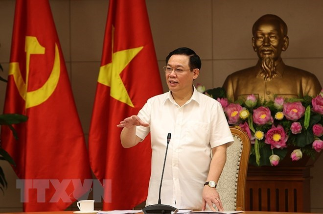 Deputy PM gives direction to prevent 'double' inflation, Government news, Vietnam breaking news, politic news, vietnamnet bridge, english news, Vietnam news, news Vietnam, vietnamnet news, Vietnam net news, Vietnam latest news, vn news