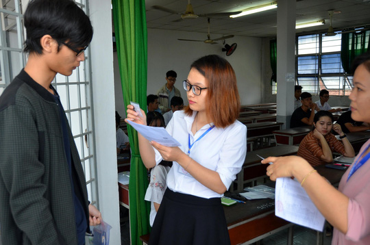 vietnam economy, business news, vn news, vietnamnet bridge, english news, Vietnam news, news Vietnam, vietnamnet news, vn news, Vietnam net news, Vietnam latest news, Vietnam breaking news, high school finals, MOET