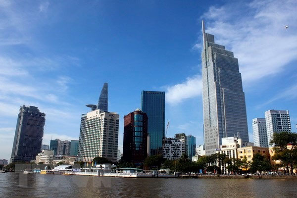 HCM City, stop building high-rises downtown, Vietnam economy, Vietnamnet bridge, English news about Vietnam, Vietnam news, news about Vietnam, English news, Vietnamnet news, latest news on Vietnam, Vietnam