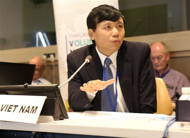 Vietnam shares experience in green agriculture at ECOSOC forum, vietnam economy, business news, vn news, vietnamnet bridge, english news, Vietnam news, news Vietnam, vietnamnet news, vn news, Vietnam net news, Vietnam latest news, Vietnam breaking news