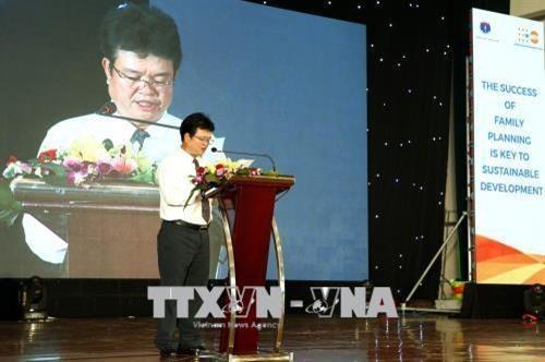Family planning facilitates Vietnam's sustainable development, social news, vietnamnet bridge, english news, Vietnam news, news Vietnam, vietnamnet news, Vietnam net news, Vietnam latest news, vn news, Vietnam breaking news
