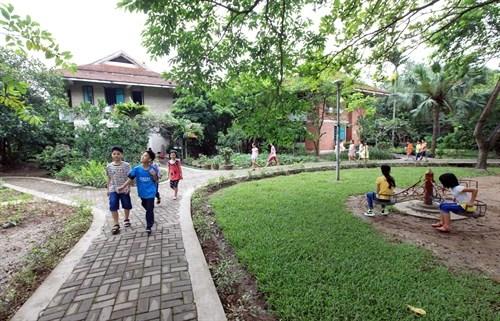 Vietnam joins int'l efforts to give children homes, social news, vietnamnet bridge, english news, Vietnam news, news Vietnam, vietnamnet news, Vietnam net news, Vietnam latest news, vn news, Vietnam breaking news