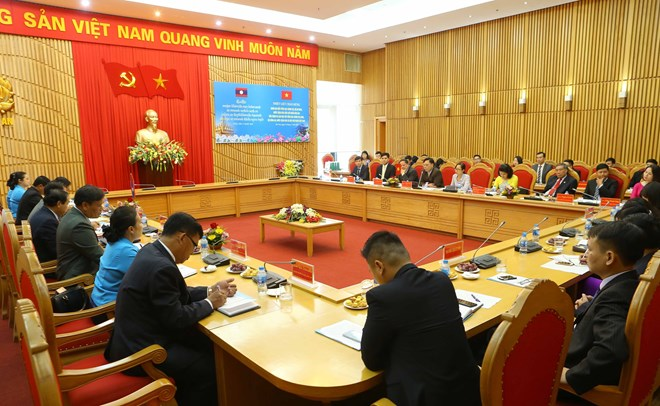 Vietnam, Pakistan to strengthen defence cooperation, Female Japanese parliamentarians welcomed in Hanoi, Sympathies sent to Vietnamese victims in Phnom Penh fire, Vietnam, Japan seek to enhance exchange of female leaders