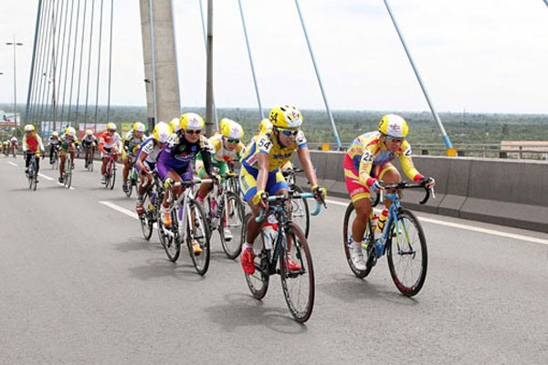 National Women's Cycling Open, Vietnam economy, Vietnamnet bridge, English news about Vietnam, Vietnam news, news about Vietnam, English news, Vietnamnet news, latest news on Vietnam, Vietnam