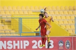 Vietnam to face Myanmar for third place of women's football tourney