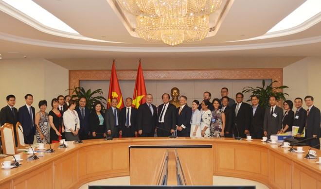 USAID helps improve judgment of wildlife-related cases in Vietnam,social news, vietnamnet bridge, english news, Vietnam news, news Vietnam, vietnamnet news, Vietnam net news, Vietnam latest news, vn news, Vietnam breaking news