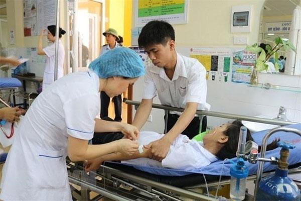 Quang Ninh, workers lost consciousness, improve the quality of air, Vietnam economy, Vietnamnet bridge, English news about Vietnam, Vietnam news, news about Vietnam, English news, Vietnamnet news, latest news on Vietnam, Vietnam