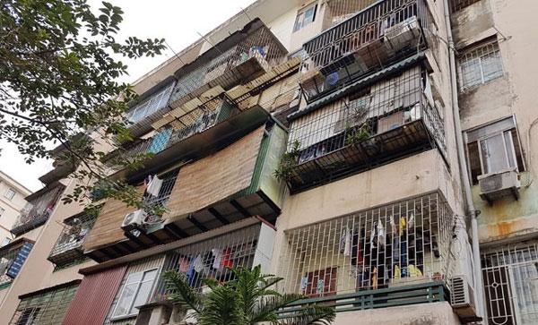 Caged-balcony apartments, Vietnam economy, Vietnamnet bridge, English news about Vietnam, Vietnam news, news about Vietnam, English news, Vietnamnet news, latest news on Vietnam, Vietnam