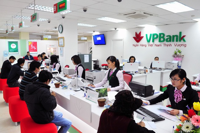 Số tài khoản ngân hàng VPBank có bao nhiêu số? Quên thì ...